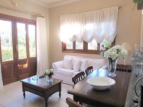 Acomodação Apartamento 101 - Pousada Villa Friuli