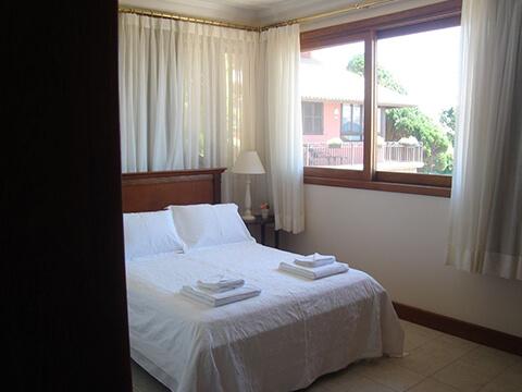 Acomodação Apartamento 202 - Pousada Villa Friuli